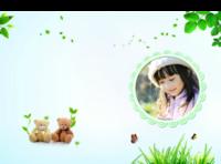 快乐时光-(适合家人、朋友、情侣、宝宝)-硬壳精装照片书30p