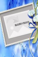 七色花(青春 校园 亲子)-定制lomo卡套装(25张)