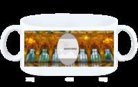 宫廷舞厅-白杯