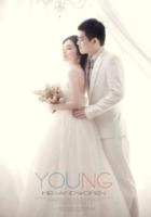 美好青春(装饰可移动、图片可换)-B2单面竖款印刷海报