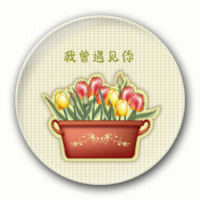 清新世界-4.4个性徽章