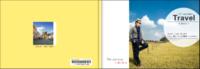 Travel sunshine 阳光之旅 欧美经典原创高档精品自由设计-6x8轻装文艺照片书80p