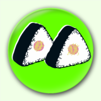 创意 钥匙扣/寿司