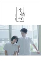 小情书(照片可换sj)-8x12双面水晶印刷照片书20p