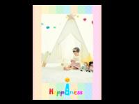 我的幸福时光-A4杂志册(24p) 亮膜