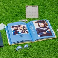 自由DIY-高档纪念册32p