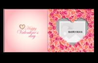 浪漫情人节-6*6照片书