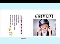 新生活宝贝-萌娃-宝贝-照片可替换-8x12对裱特种纸30p套装