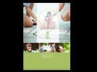 青春系类-A4杂志册(24p) 亮膜