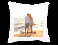 穿越时光的爱恋(装饰可移动、图片可换)-短皮绒面双面抱枕