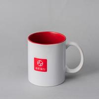 自由DIY-陶瓷内彩马克杯
