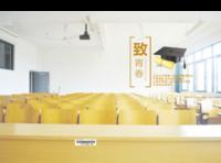 毕业季-致青春#-硬壳精装照片书30p(亮膜)