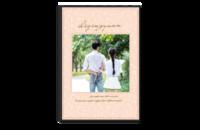 记录我们的爱情·爱的记忆·青春的回忆LOVE-8x12单面银盐水晶照片书