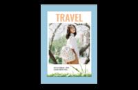 旅行的意义-8x12印刷单面水晶照片书21p