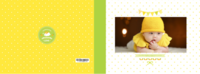 小兔子乖乖-成长纪念册-8x12横款硬壳对裱照片书32p