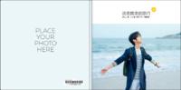 说走就走的旅行(图文可更换)旅游杂志册-8x8轻装文艺照片书42p