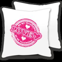 真爱永恒心心相印浪漫爱情系列-情侣抱枕