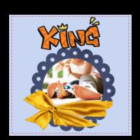 king-6x6骑马钉画册