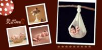 美丽童话的开始-8x8PU照片书NewLife