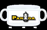 熊猫-白杯