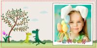 宝贝的世界-动物总动员-欢乐童年-星光贝贝20p