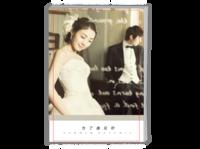 遇见你#-A4时尚杂志册(26p)