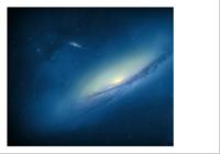 星空(可自由添加照片)-彩边拍立得横款(18张P)