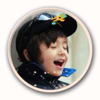 梦想起飞-4.4个性徽章