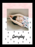 每一天-A4杂志册(36P)
