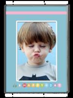 可爱如你(封面图片可替换)-A4杂志册(40P)