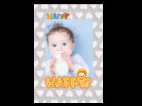 快乐童年-A4杂志册(24p) 亮膜