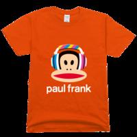 大嘴猴高档彩色T恤