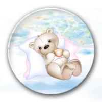 小熊-4.4个性徽章