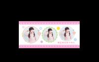 粉色可爱清新皇冠女孩 我是小公主1003-骨瓷变色杯()