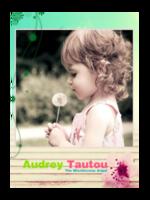 童年的色彩-A4杂志册(36P)