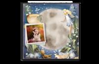 小仙子-8x8水晶照片书