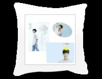 杨洋-方形个性抱枕