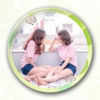 友谊之歌-4.4个性徽章
