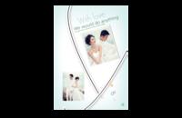 我们的浪漫爱情故事-8x12印刷单面水晶照片书20p