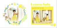 甜蜜柠檬-8x8PU博彩书Dilly Album