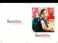 最新韩式儿童模板 微笑瞬间5 2.23萌宝童年记忆-8x12对裱特种纸20p套装