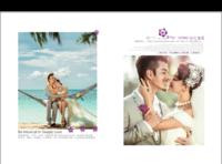 我们的爱情故事-love story-硬壳精装照片书22p