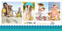 旅行日记系列89-summer2(最好的假期,可爱萌萌哒,相片可删除)-8x8PU照片书PatelStudio
