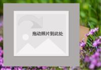夏日草坪-彩边拍立得横款(18张P)