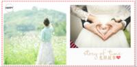 xg光阴故事 story of time幸福爱情JAN14美好记忆 (婚纱影楼模板 样图可换)-星光LOVE30p