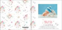 梦幻时光[封面可换,适合宝宝,幼儿,儿童,童话氛围]-8x8轻装文艺照片书42p