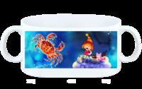 巨蟹座-白杯