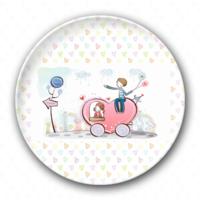 两个人的甜蜜幸福-4.4个性徽章