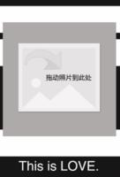 经典黑白系列-定制lomo卡套装(25张)