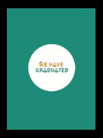 儿童毕业#-A4杂志册(36P)